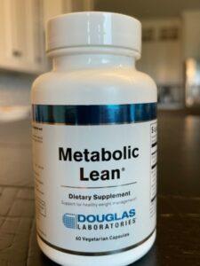 Metabolic Lean Owl Diet Supplement